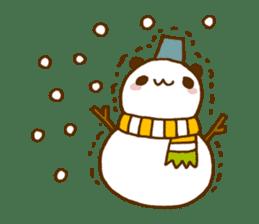 Marukyun Happy new year sticker #8170312
