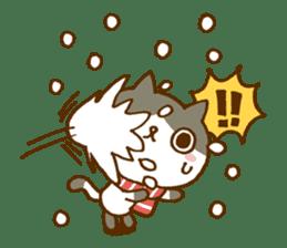 Marukyun Happy new year sticker #8170314