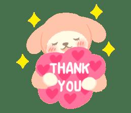 Hitsuji no Maple (Maple Sheep)2 sticker #8182553