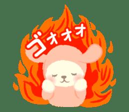 Hitsuji no Maple (Maple Sheep)2 sticker #8182579
