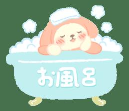 Hitsuji no Maple (Maple Sheep)2 sticker #8182583