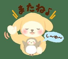 Hitsuji no Maple (Maple Sheep)2 sticker #8182587