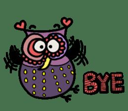 Grace's Universe (Friends Version) sticker #8187412