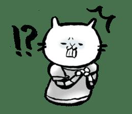 Rabbit Knight sticker #8196231