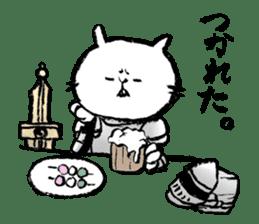 Rabbit Knight sticker #8196234