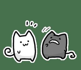 Ten nyan evil Nyan 3 -hay fever- sticker #8201389