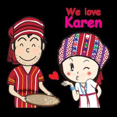 We Love Karen