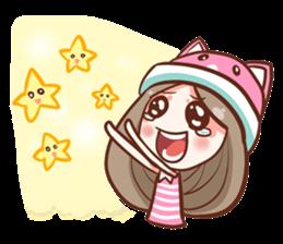 Yes, I'm Kawaii (EN) sticker #8215883