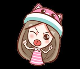Yes, I'm Kawaii (EN) sticker #8215887