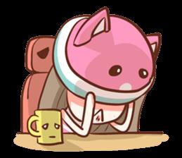 Yes, I'm Kawaii (EN) sticker #8215890