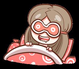Yes, I'm Kawaii (EN) sticker #8215893
