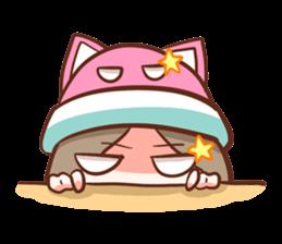 Yes, I'm Kawaii (EN) sticker #8215912