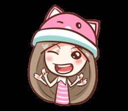 Yes, I'm Kawaii (EN) sticker #8215913
