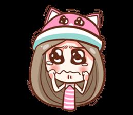 Yes, I'm Kawaii (EN) sticker #8215915