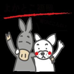 Love,Fukuoka!