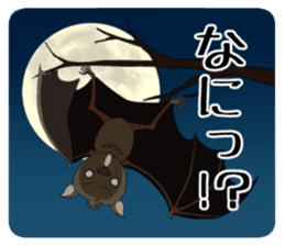 Halloween parade sticker #8227191