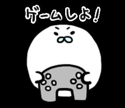 ZARASI sticker #8237436