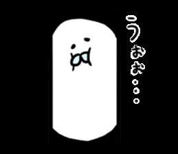 ZARASI sticker #8237445
