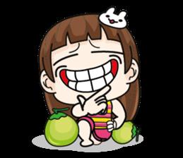 Cheeky Tamome 2 (EN) sticker #8240290