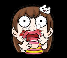 Cheeky Tamome 2 (EN) sticker #8240295