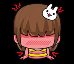 Cheeky Tamome 2 (EN) sticker #8240296