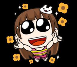 Cheeky Tamome 2 (EN) sticker #8240297