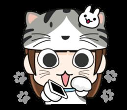 Cheeky Tamome 2 (EN) sticker #8240306