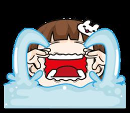 Cheeky Tamome 2 (EN) sticker #8240314