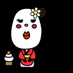 Panda Michelle
