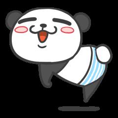 Pan-Ti of Panda