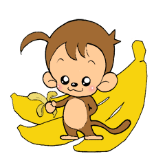 Mr.monkeyB77(Banana)