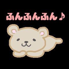KAWAII TEDDY