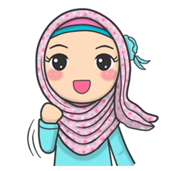 Flower Hijab : Daily Talk