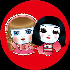 Japanese Doll Horror 2