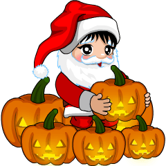 I'm Prize Halloween to New year special