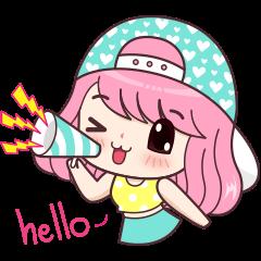 Miki Sweet Girl