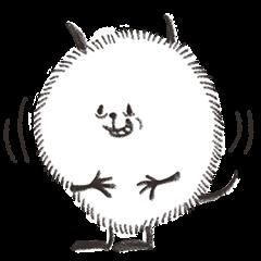 FUWAFUWA 'Fluffy'