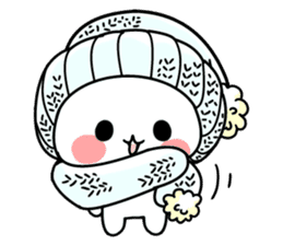 cute Bear to shout love Life. sticker #8298486