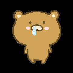 bear kumacha 3
