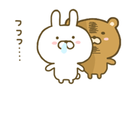 bear kumacha 3 sticker #8301581