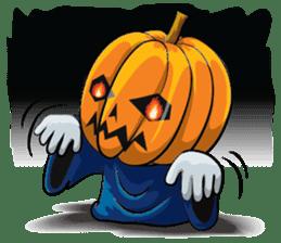 JK Grim Reaper 02 sticker #8303519
