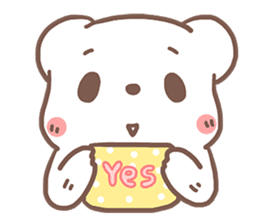 BearPlease sticker #8314225