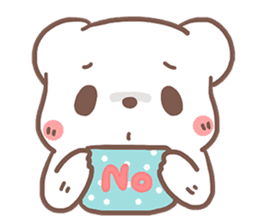 BearPlease sticker #8314226