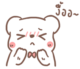 BearPlease sticker #8314231