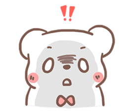 BearPlease sticker #8314244
