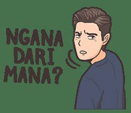 Sticker Manado sticker #8317666