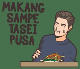 Sticker Manado sticker #8317678
