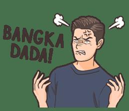 Sticker Manado sticker #8317690