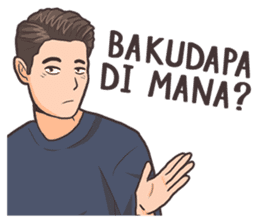 Sticker Manado sticker #8317691