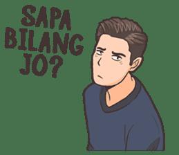 Sticker Manado sticker #8317698